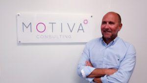 Jaime Vildósola, CEO de Motiva Consulting
