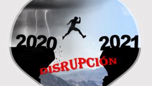 202 año disruptivo